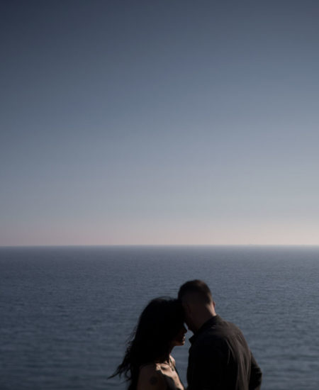 Cinque Terre , Engagement . Giordano Benacci Wedding Photography